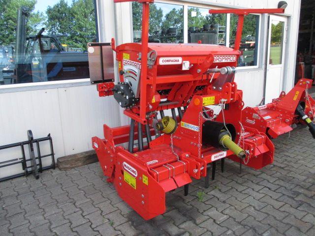 *Sonstige-Maschio Kombi. Sähmaschine-Landmaschinen-www.efken-stapler.de