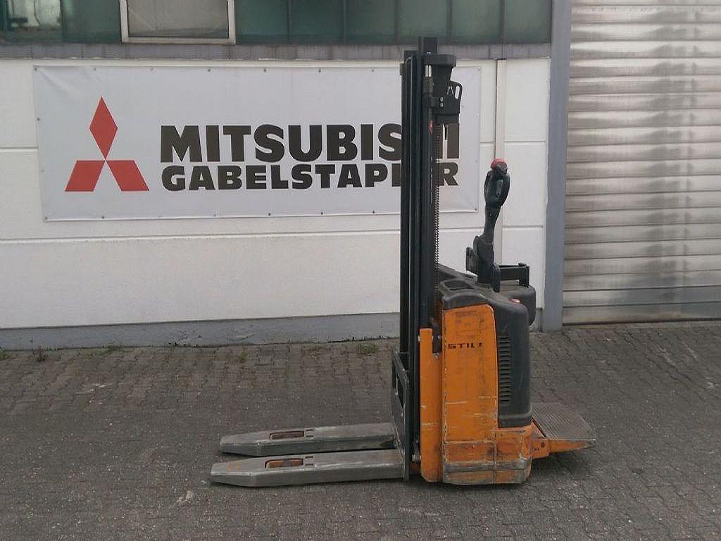 Still-EGV S14-Niederhubwagen www.ehlers-stapler.de