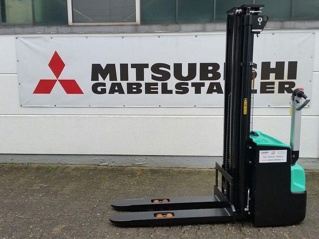 Mitsubishi-SBP16N2-Hochhubwagen www.ehlers-stapler.de