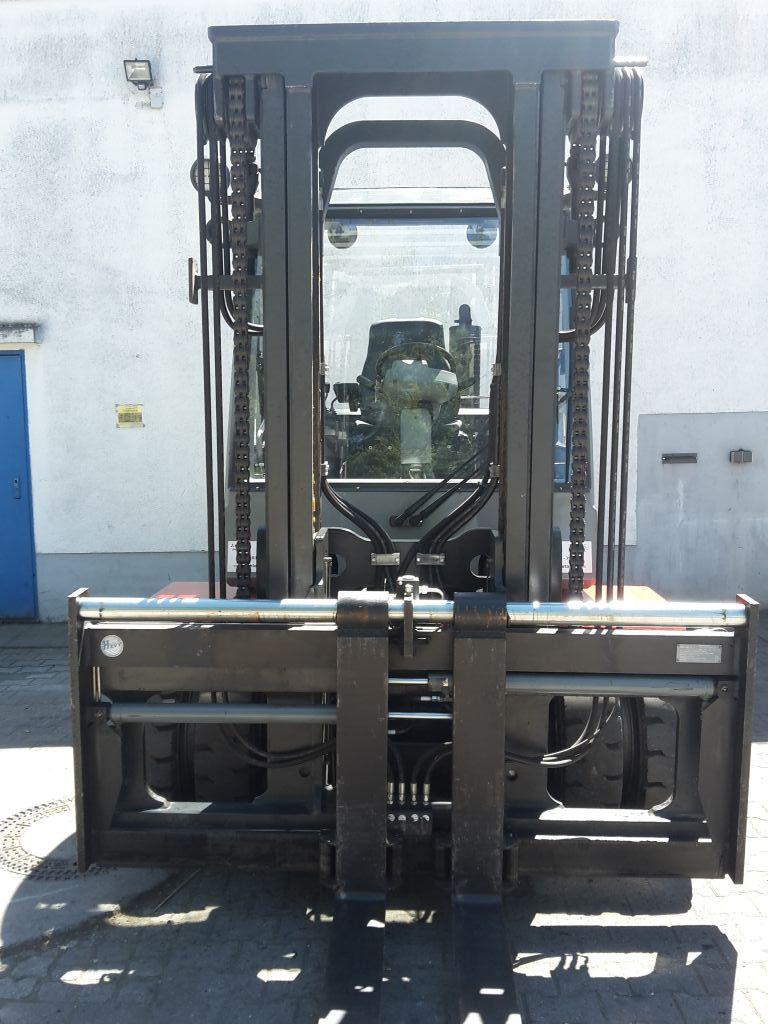 Kalmar DCE80-6 Dieselstapler ehlers-stapler.de