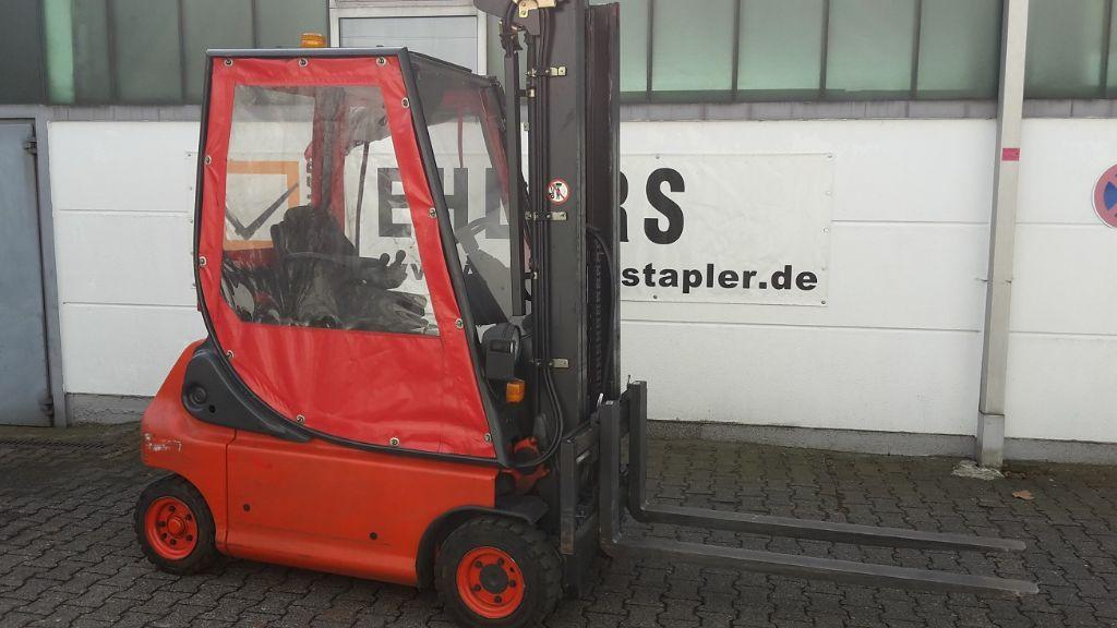 Linde-E16P-02-Elektro 4 Rad-Stapler www.ehlers-stapler.de