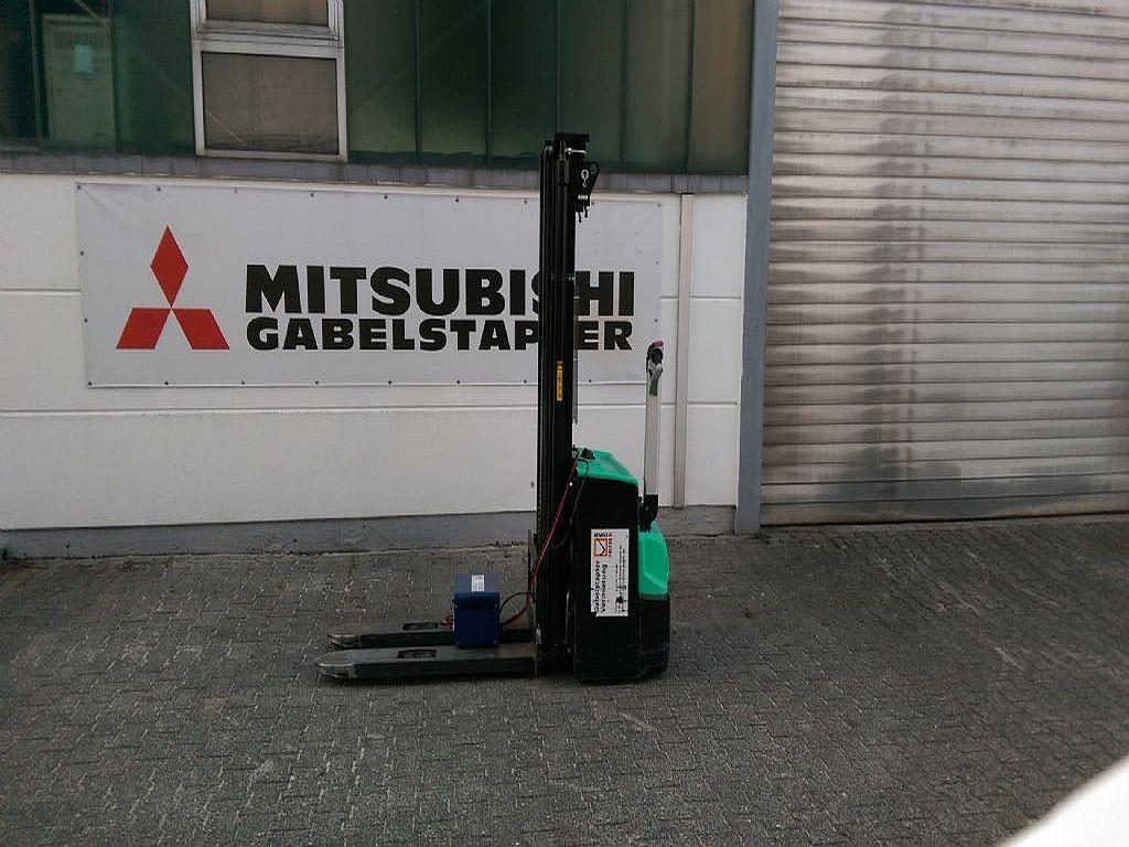 Mitsubishi-SBP14N2-Niederhubwagen www.ehlers-stapler.de