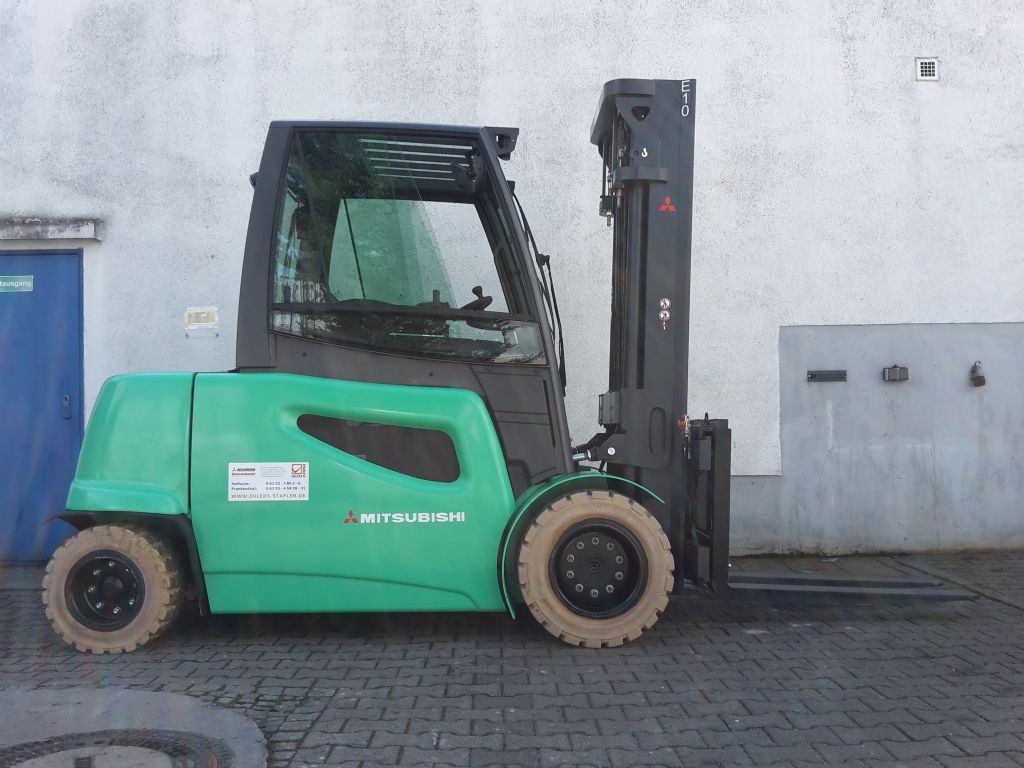 Mitsubishi-FB50S-2-Elektro 4 Rad-Stapler-www.ehlers-stapler.de