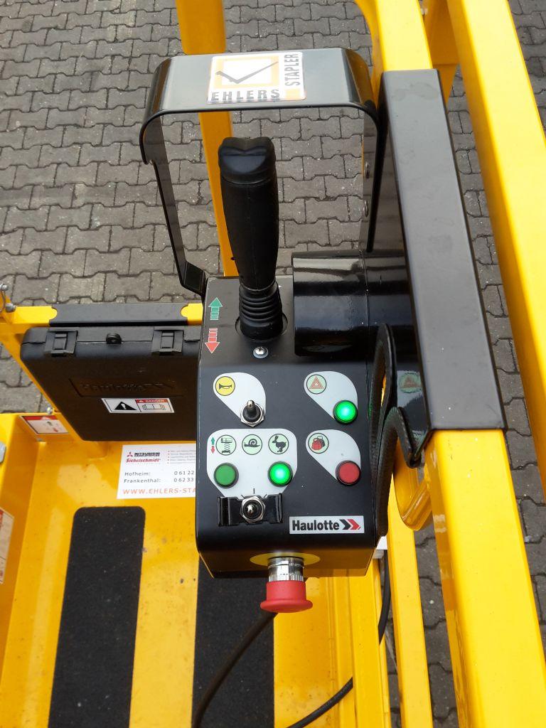 Haulotte-Compact 10N-Scherenarbeitsbühne-www.ehlers-stapler.de