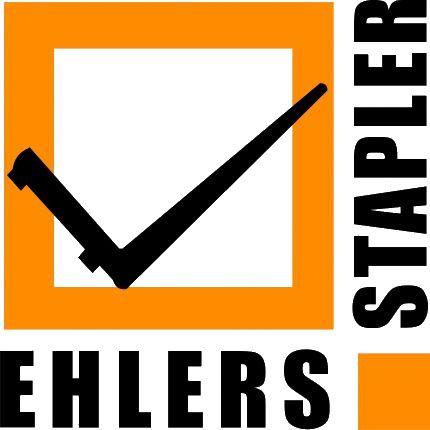 Caterpillar-EP16CPNT-Elektro 3 Rad-Stapler www.ehlers-stapler.de