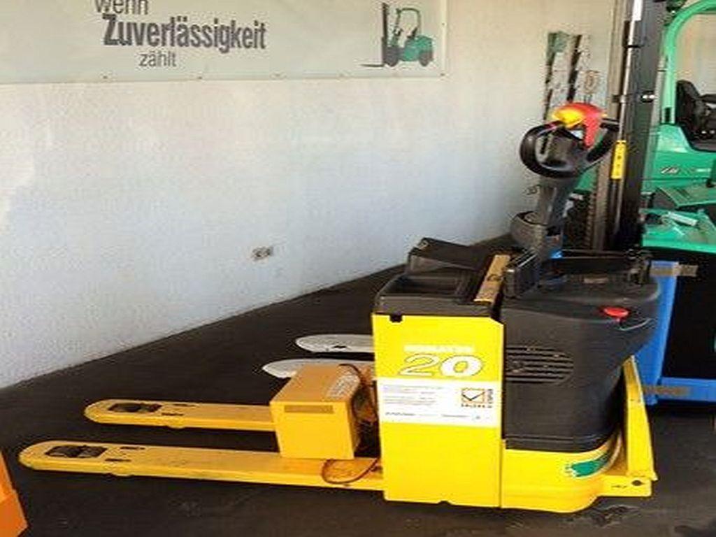Komatsu-MWP20-1R-Niederhubwagen www.ehlers-stapler.de
