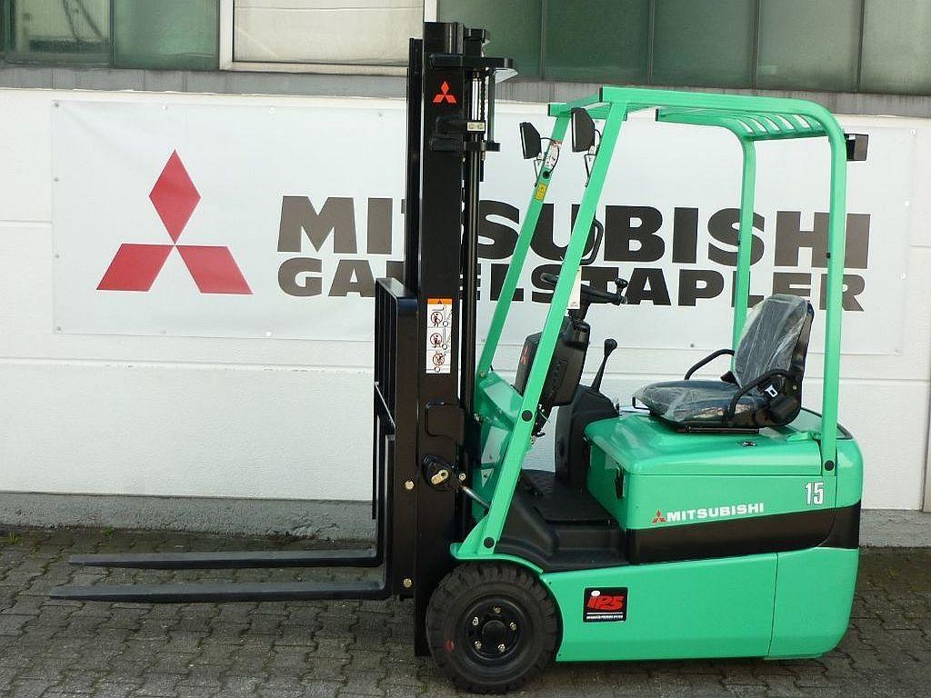Mitsubishi-FB15KRT PAC-Elektro 3 Rad-Stapler-www.ehlers-stapler.de