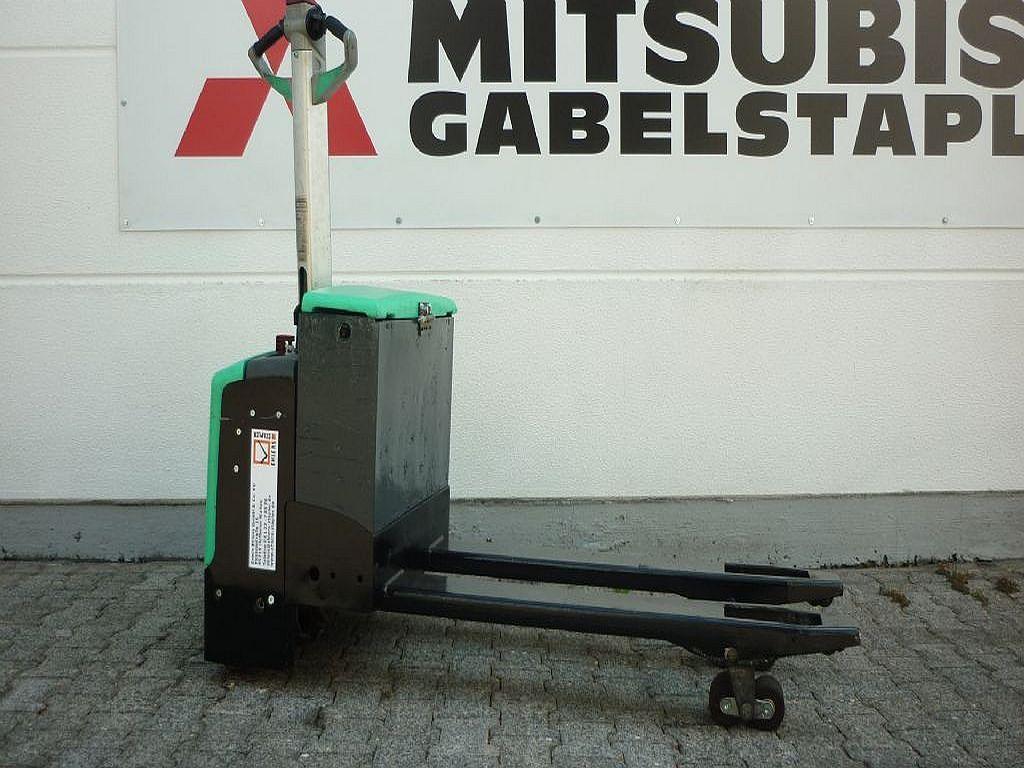 Mitsubishi-PBP16M-Niederhubwagen www.ehlers-stapler.de