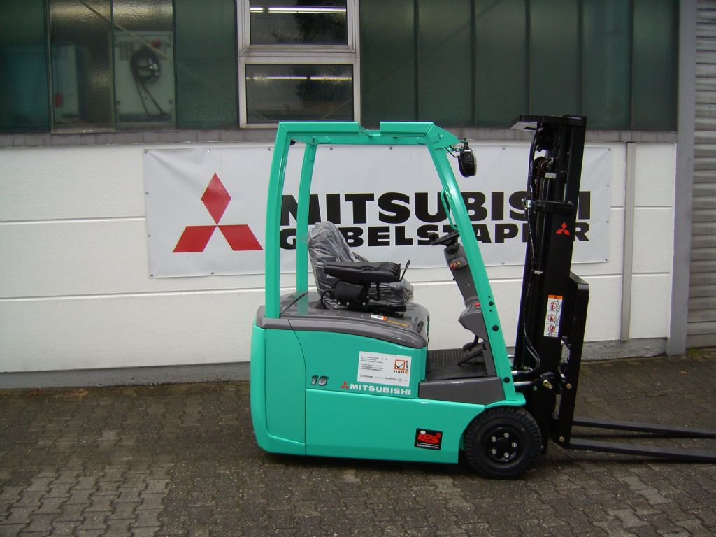 Mitsubishi-FB16NT-Elektro 3 Rad-Stapler www.ehlers-stapler.de