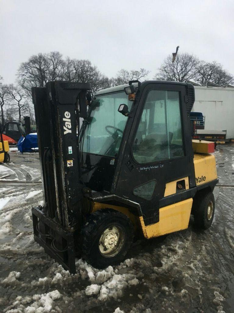 Yale-GDP 40 LJ-Dieselstapler-http://www.emslift.de