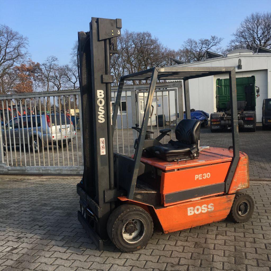 Steinbock Boss-PE 30 MP-Elektro 4 Rad-Stapler-http://www.emslift.de
