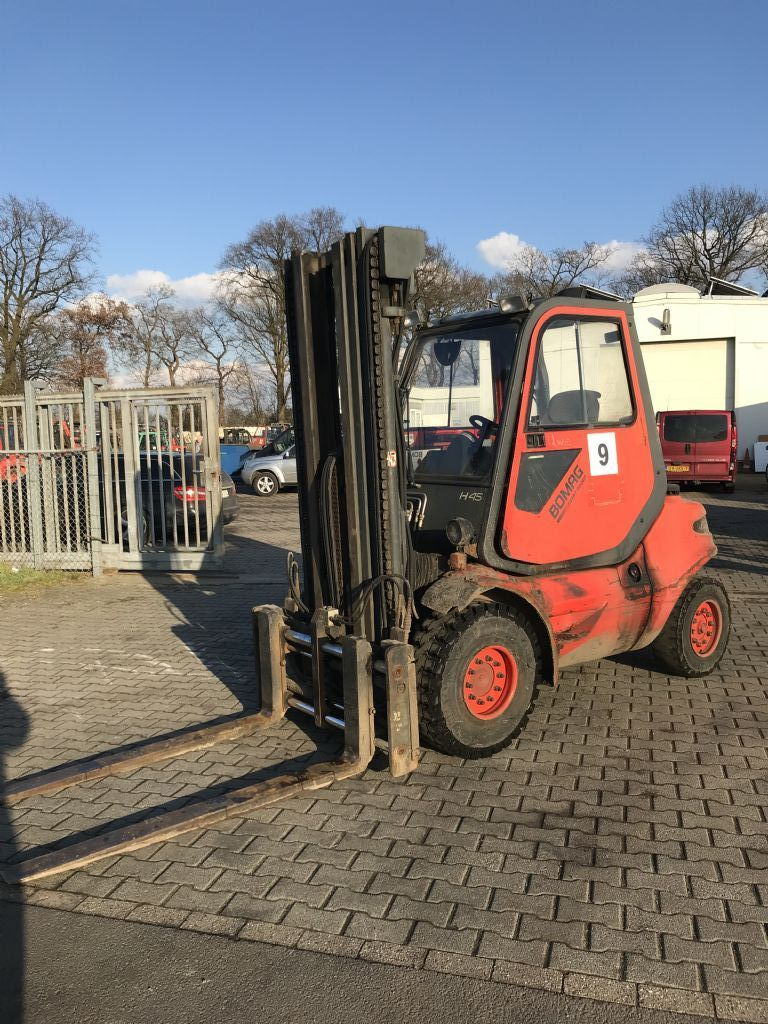 Linde-H45D/ 352-Dieselstapler-http://www.emslift.de