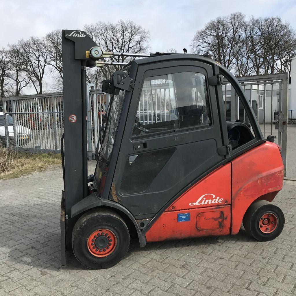 Linde-H30T 393-Treibgasstapler-http://www.emslift.de