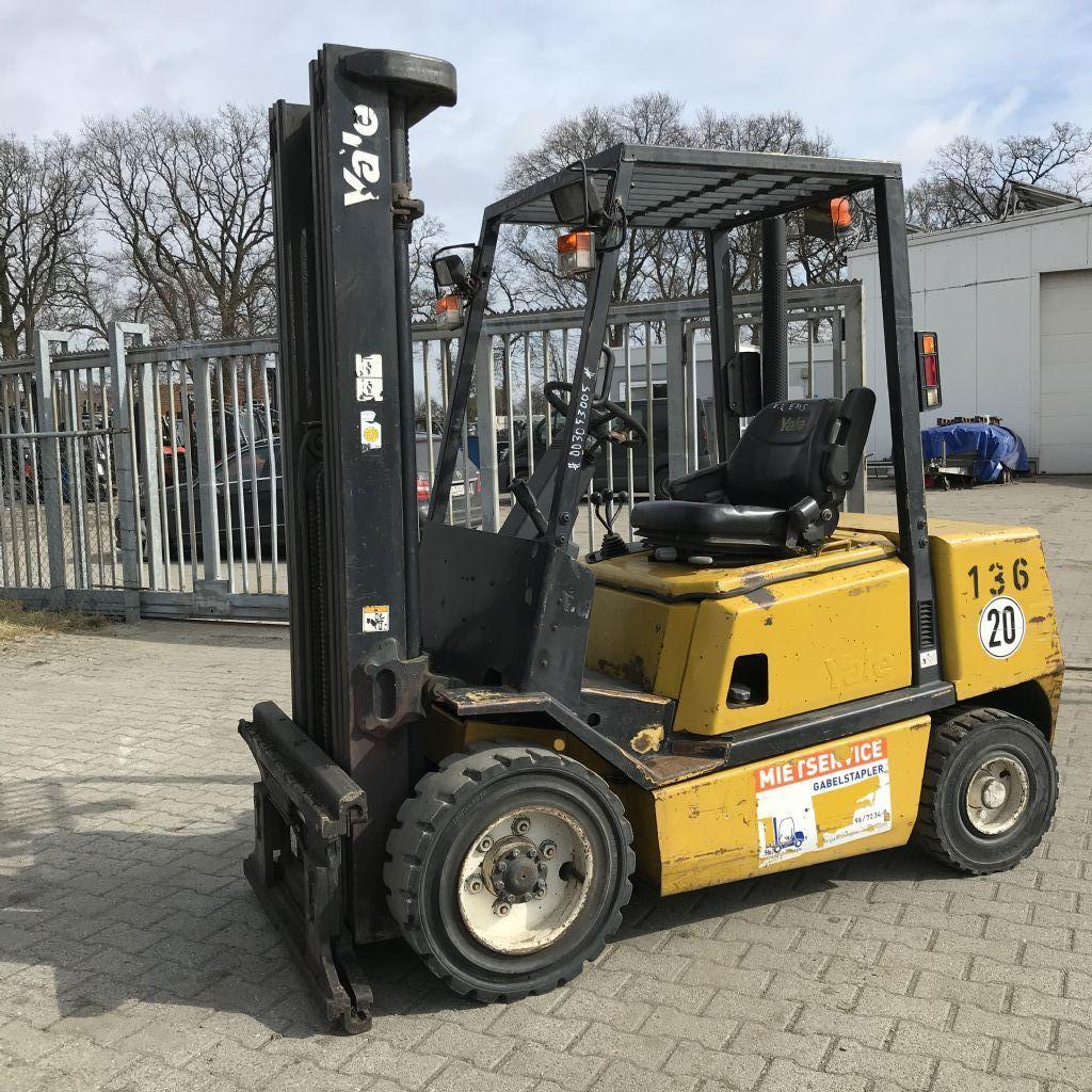 Yale-GDP30 TEF2445-Dieselstapler-http://www.emslift.de