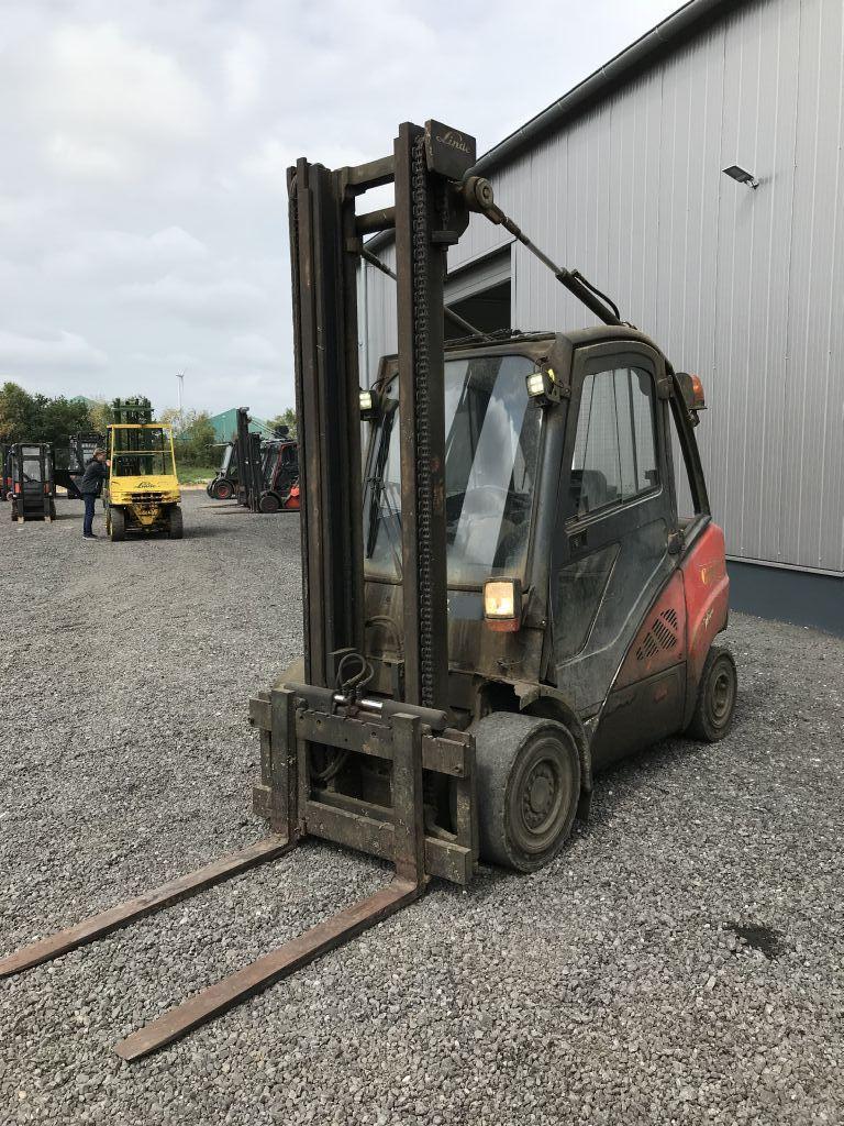Linde-H30D-Diesel Forklift-http://www.emslift.de