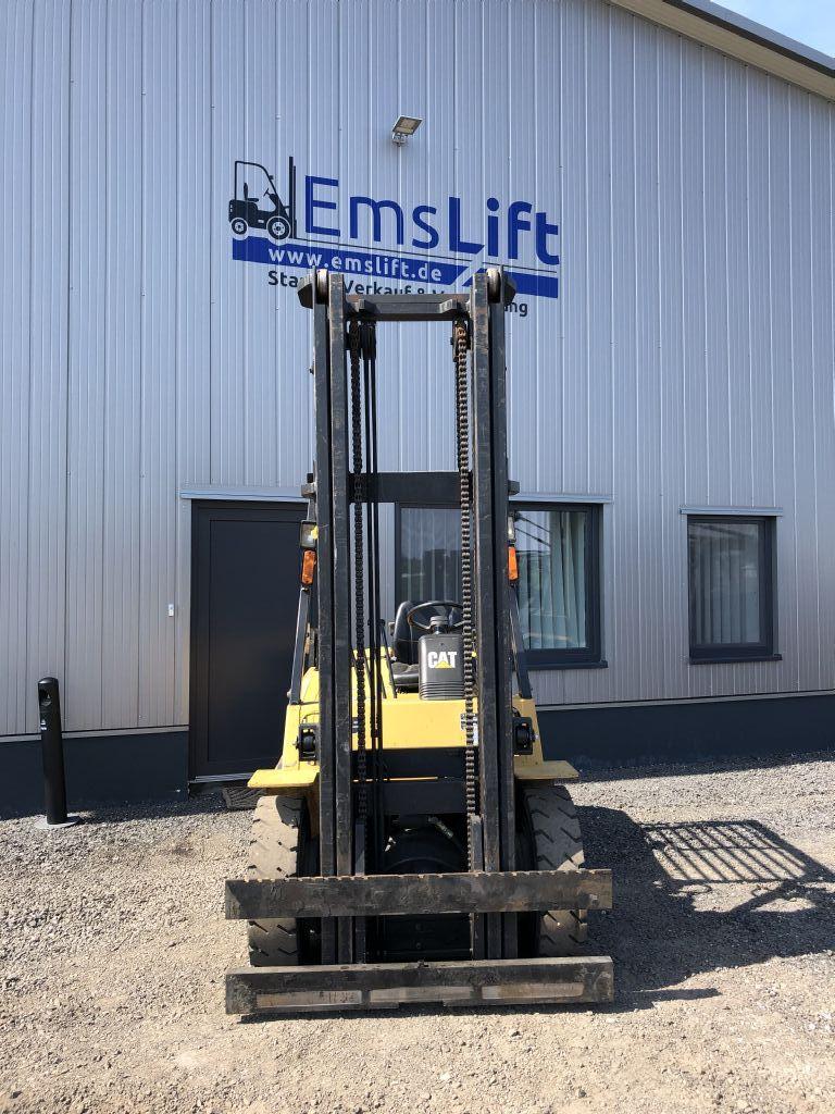 Caterpillar-DP40-Dieselstapler-http://www.emslift.de
