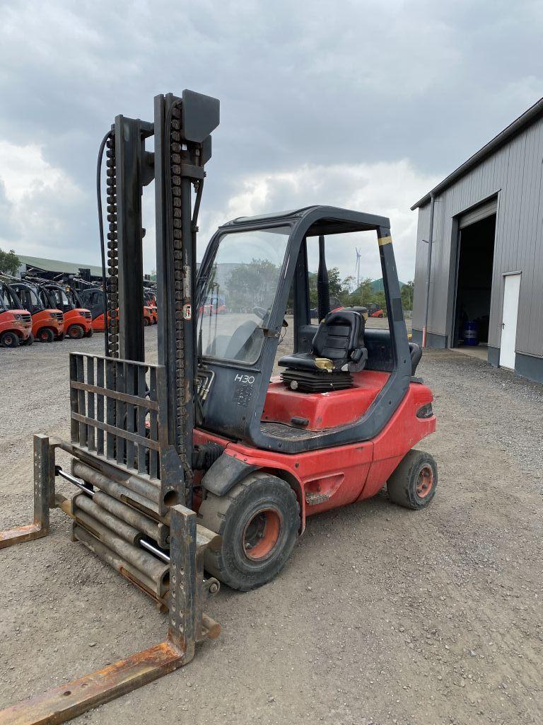 Linde-H30D -Dieselstapler-http://www.emslift.de