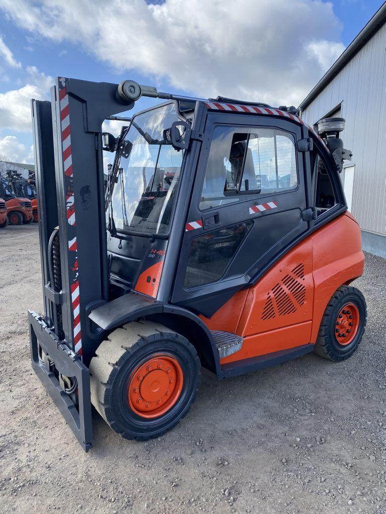 Linde-H40D-02 Containerfähig-Dieselstapler-http://www.emslift.de