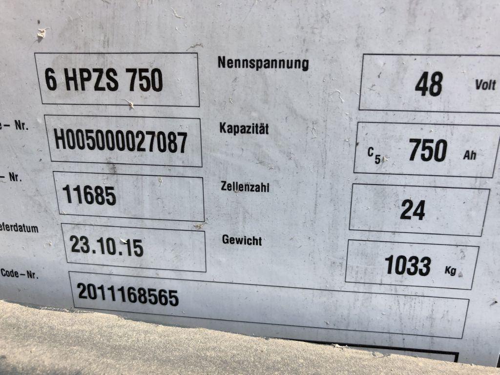 Jungheinrich-EFG 320-Elektro 4 Rad-Stapler-http://www.emslift.de