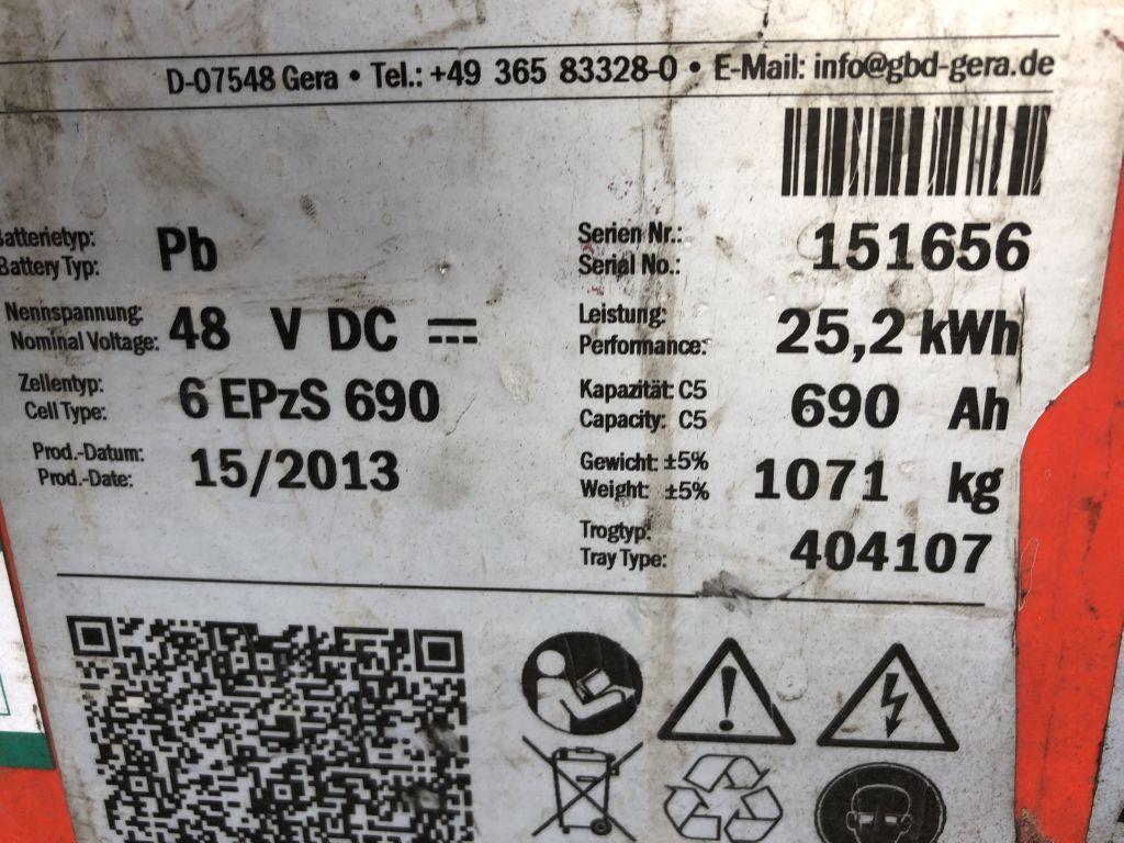 Linde-E20L-02-Elektro 3 Rad-Stapler-http://www.emslift.de
