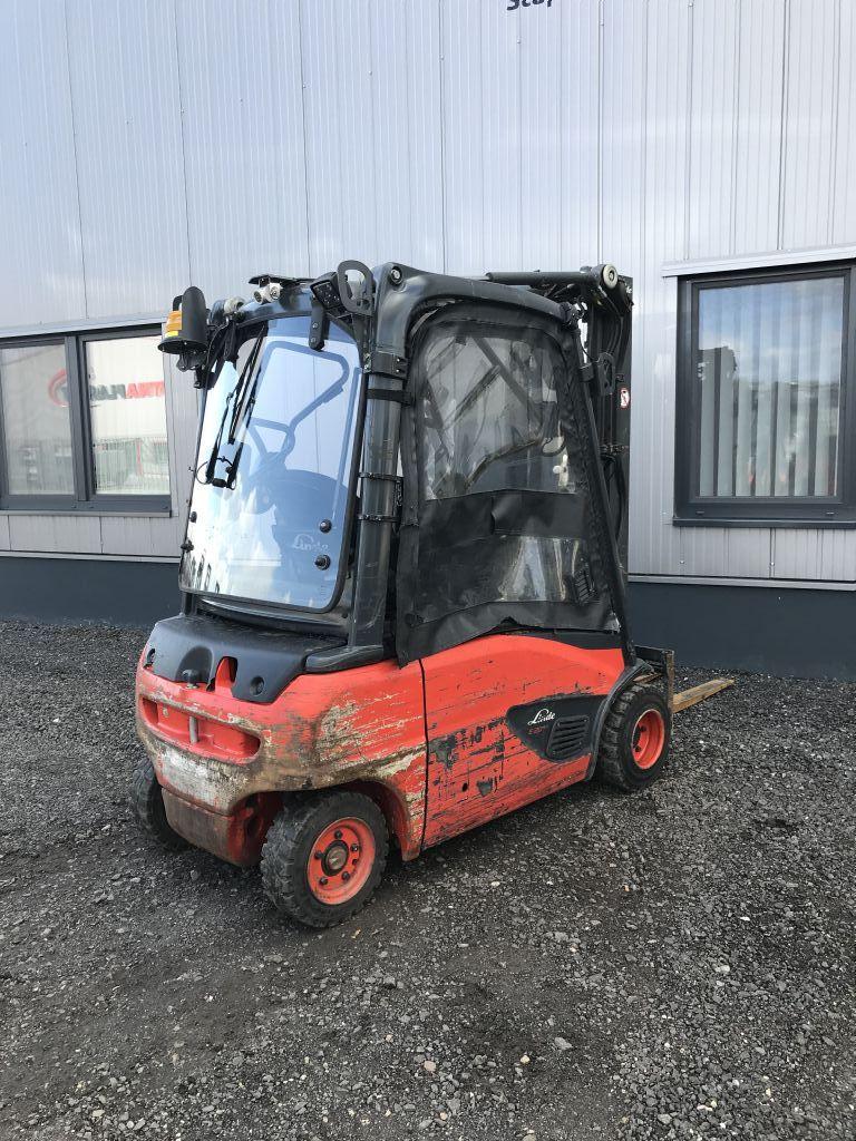 Linde-E20PL-02-Elektro 4 Rad-Stapler-http://www.emslift.de