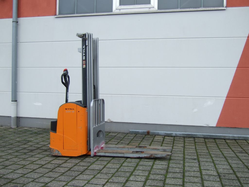 Still-EGV16 (nur 330 Stunden)-Hochhubwagen-www.eo-stapler.de