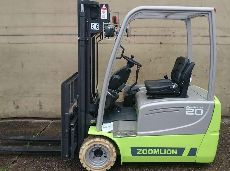 Zoomlion-FE 20 Triplex 4800-Elektro 3 Rad-Stapler-www.eo-stapler.de