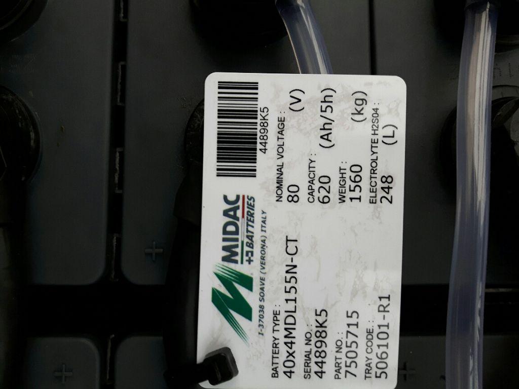 Doosan-B25X-7-Elektro 4 Rad-Stapler-www.fo-stapler.de