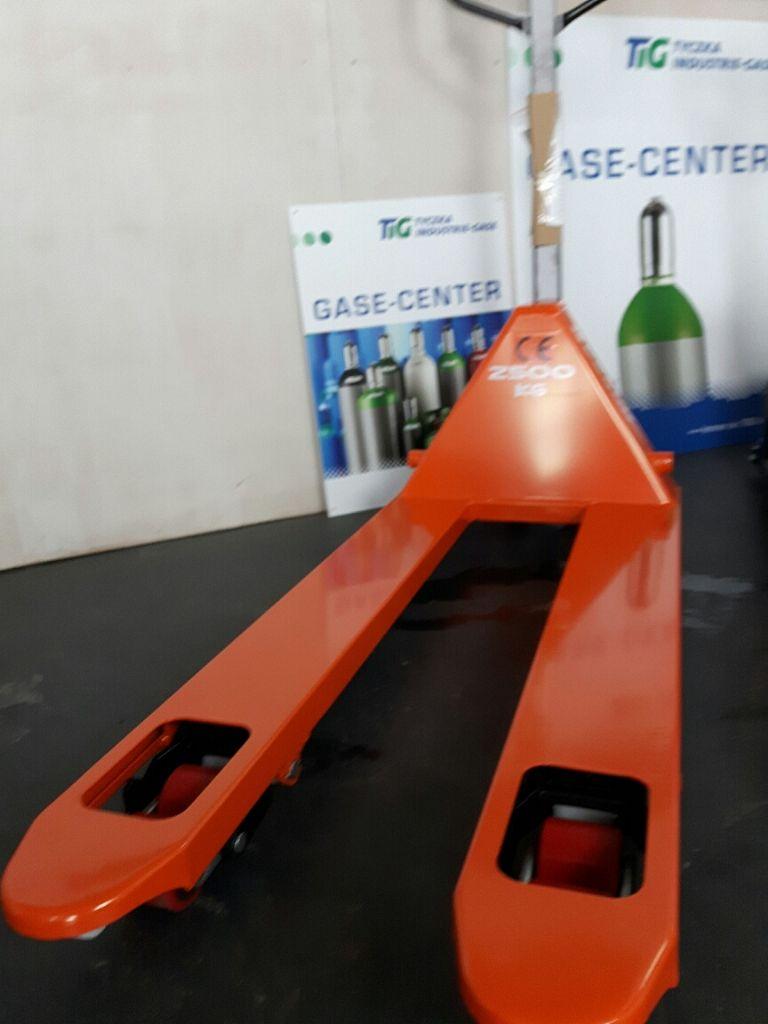 Doosan-HP Premium-Handhubwagen-www.fo-stapler.de