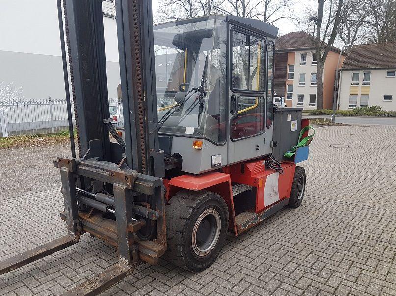 Kalmar-EDC60-6-Elektro 4 Rad-Stapler-www.eundw.com