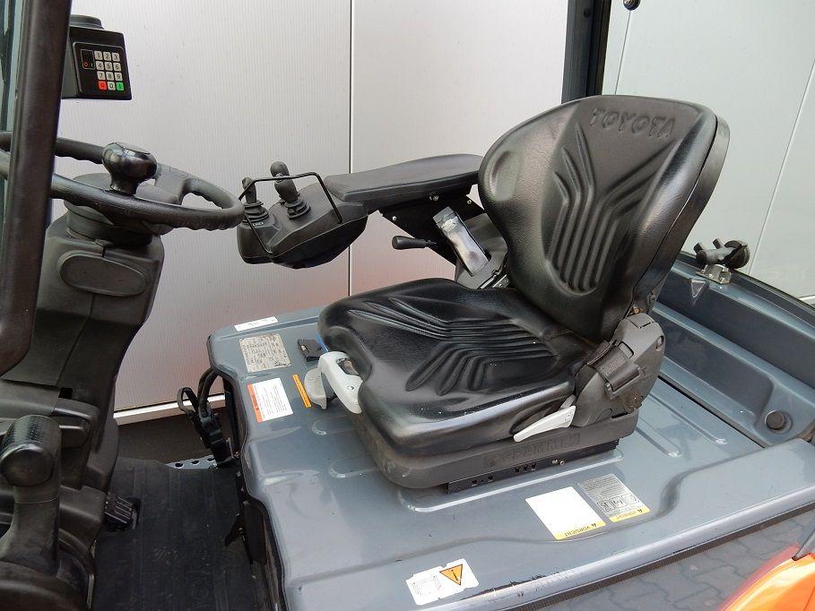 Toyota-8FBET16-Elektro 3 Rad-Stapler-www.eundw.com