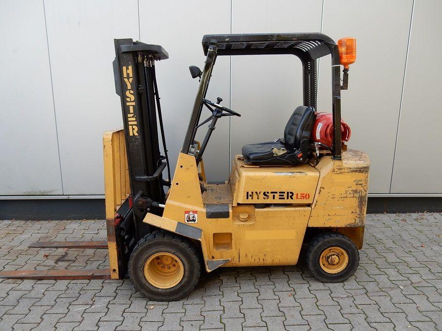Hyster-H1,50XL-Treibgasstapler-www.eundw.com