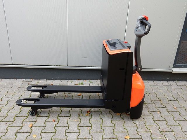 BT-LWE160, 176 Betr.-Std.!!!-Niederhubwagen-www.eundw.com