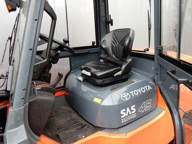 Toyota-42-7FD40-Dieselstapler-www.eundw.com