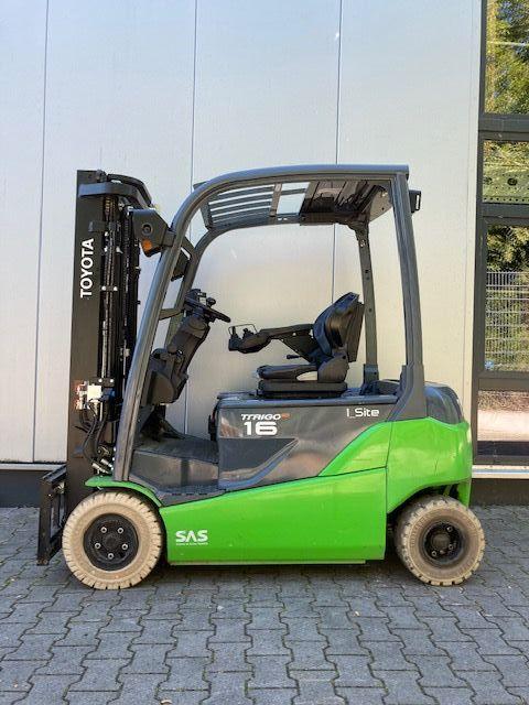 Toyota-8FBMT16-Elektro 4 Rad-Stapler-www.eundw.com