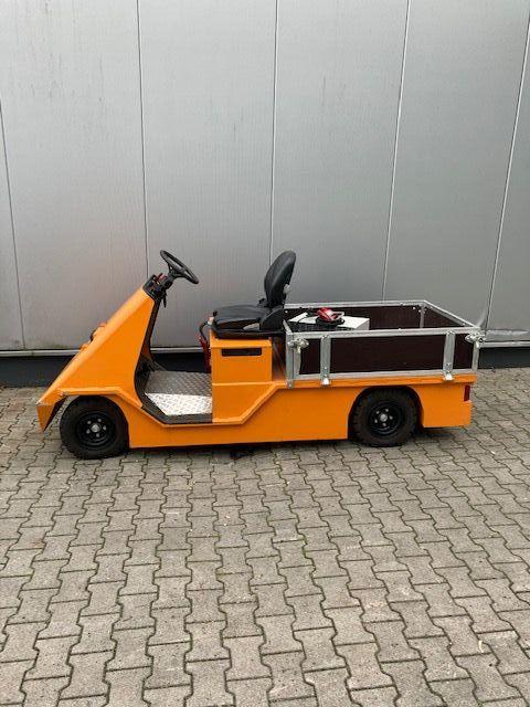 Volk-EFW1-Elektro Plattformwagen-www.eundw.com