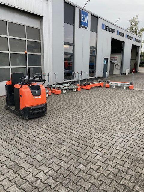 BT-TSE300 Routenzug-Schlepper-www.eundw.com