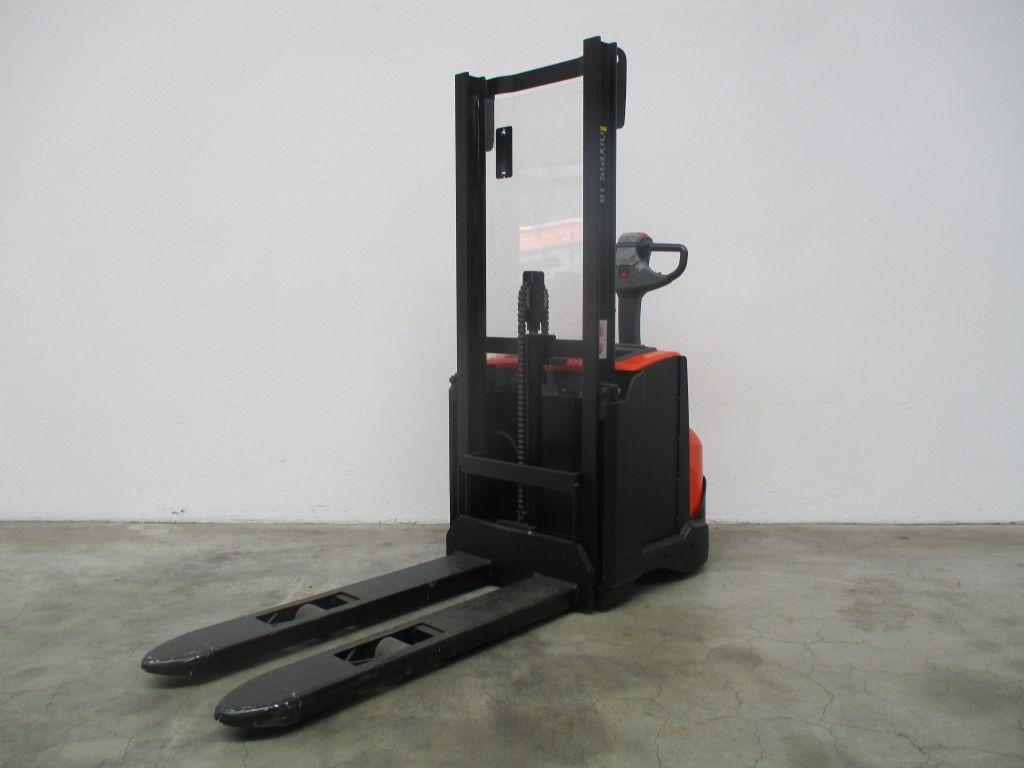 BT SWE120 Hochhubwagen www.faller-stapler.de