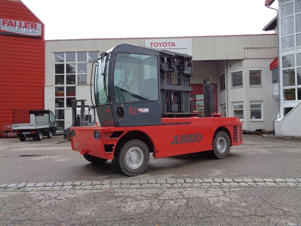 Jumbo JDQ70/14/55TV Seitenstapler www.faller-stapler.de