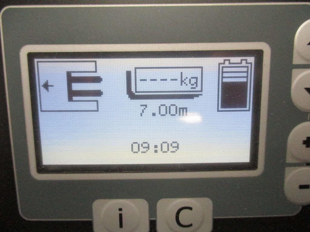 BT RRE160 Schubmaststapler www.faller-stapler.de