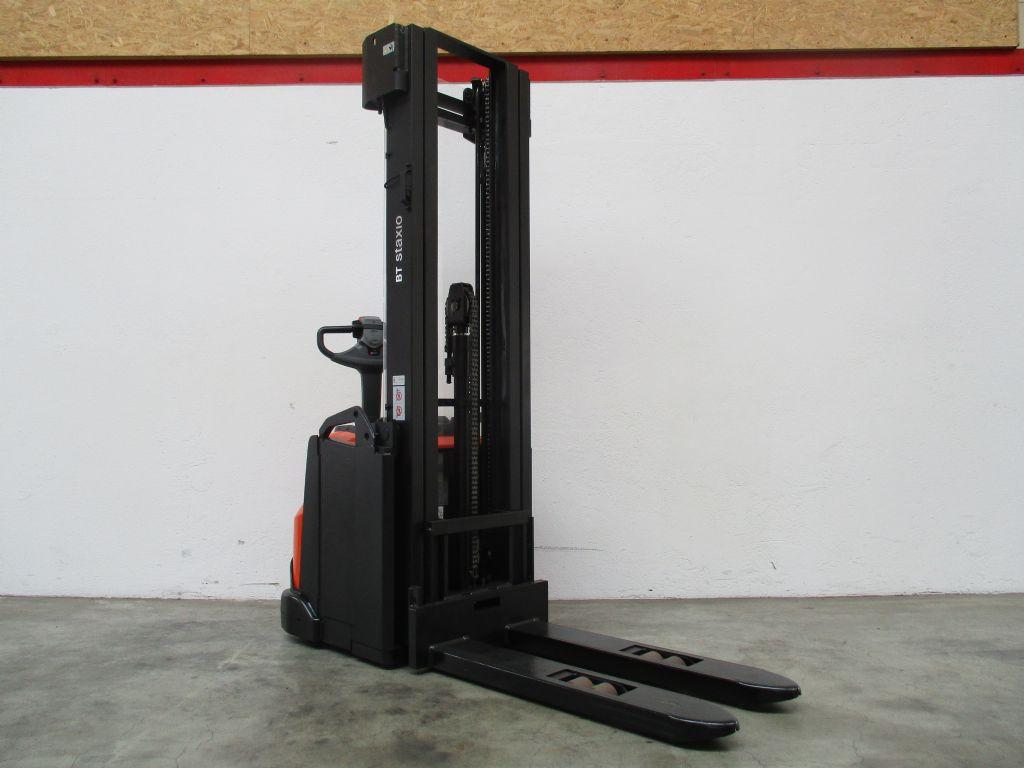BT SWE145 Hochhubwagen www.faller-stapler.de