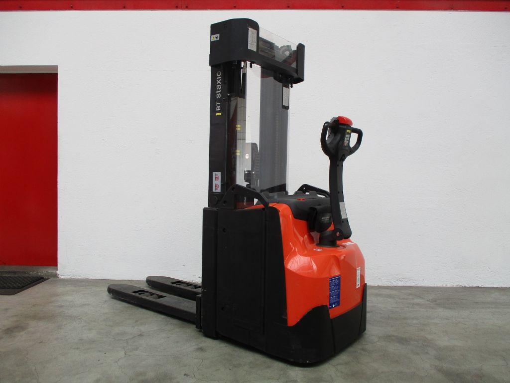 BT SWE145L Hochhubwagen www.faller-stapler.de