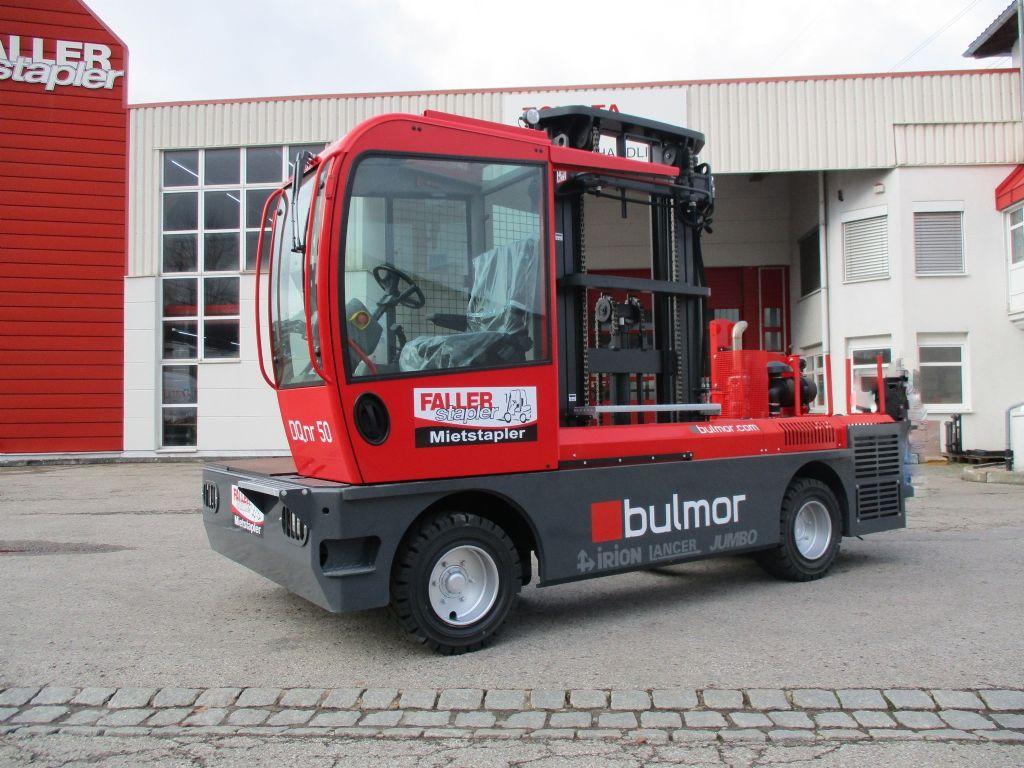 Bulmor DQnr50-14-60T Seitenstapler www.faller-stapler.de