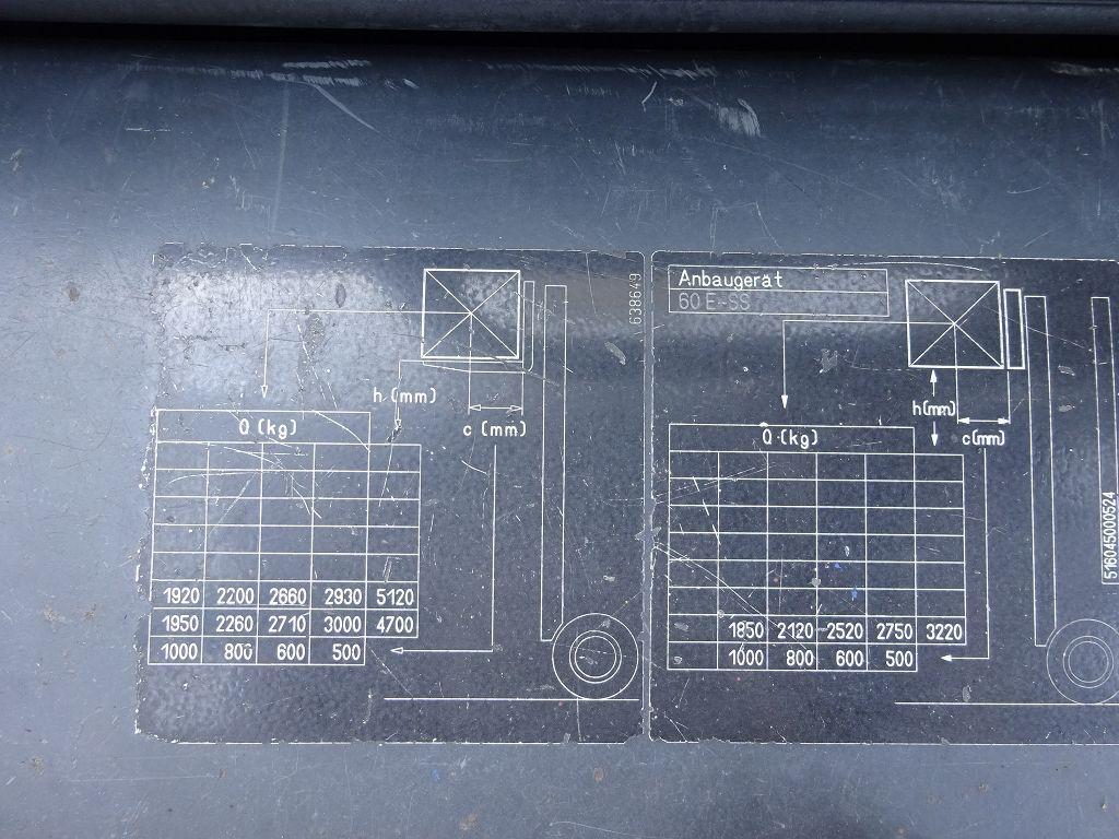 Still-R60-30-Elektro 4 Rad-Stapler www.ffb-gabelstapler.de