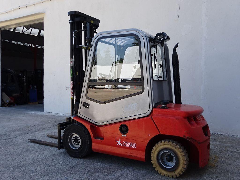 Cesab-Drago E300-Dieselstapler www.ffb-gabelstapler.de