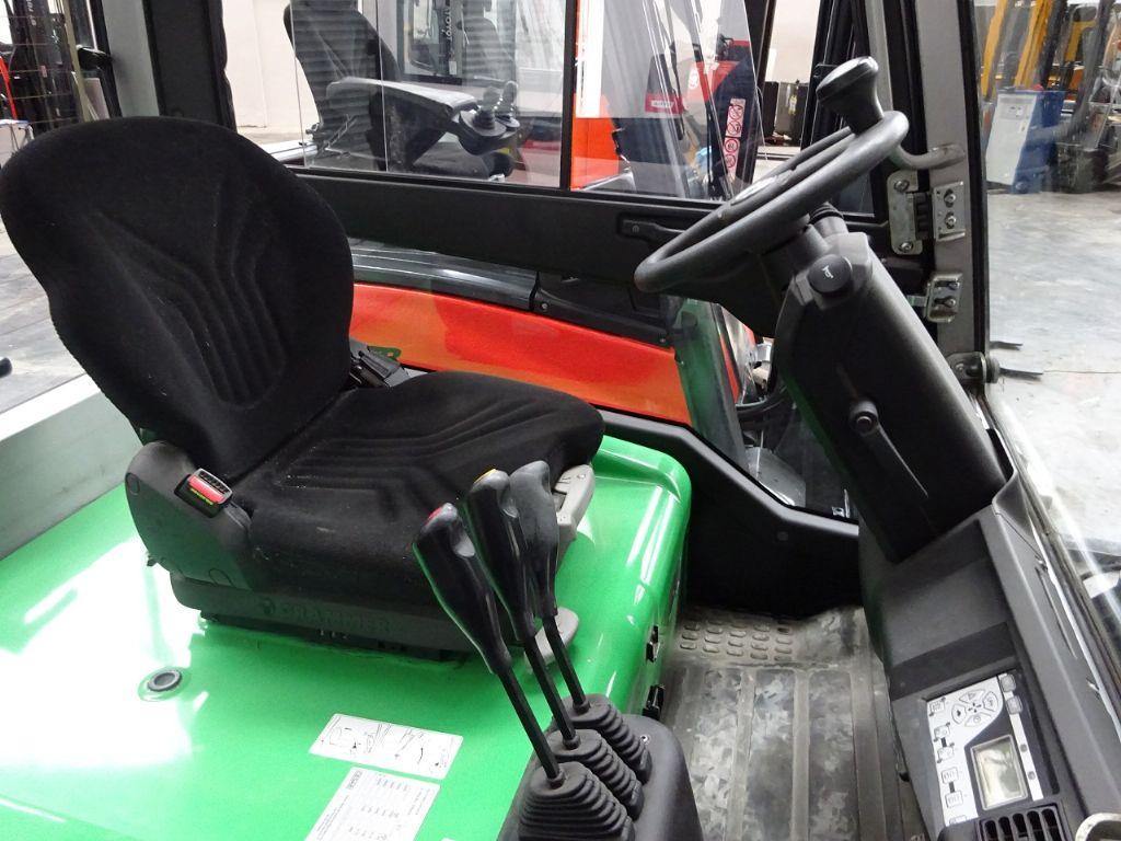 Cesab-B320-Elektro 3 Rad-Stapler www.ffb-gabelstapler.de