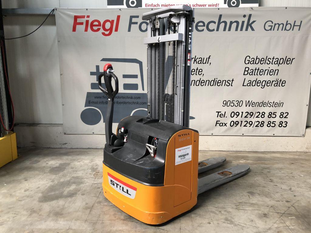 Still-EGV 14-Hochhubwagen-www.fiegl-gabelstapler.de