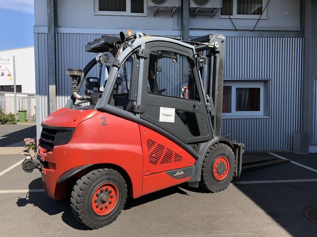 Linde-H 45 D-Dieselstapler-www.fiegl-gabelstapler.de