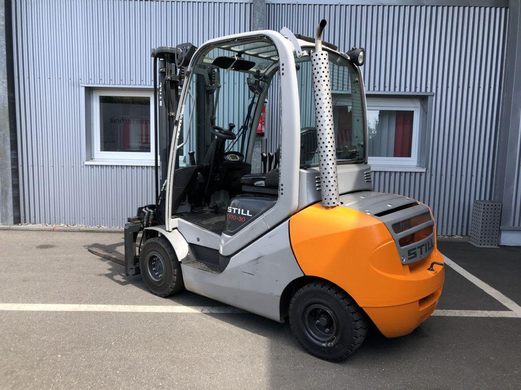 Still-RX 70-30-Dieselstapler-www.fiegl-gabelstapler.de
