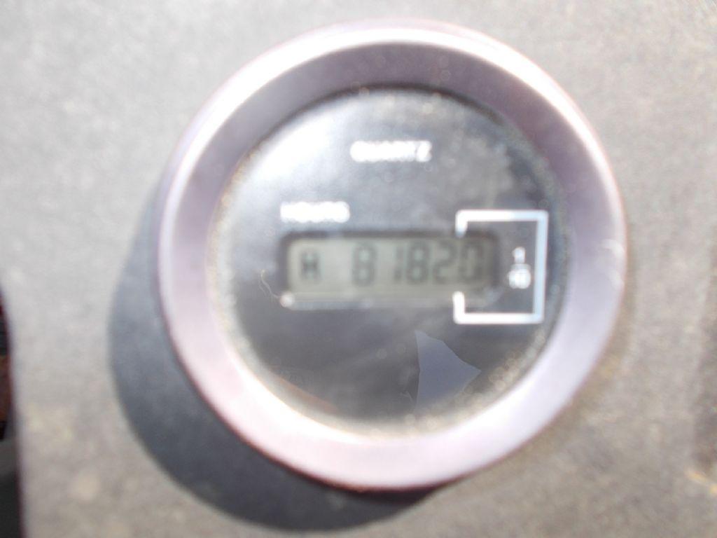 Steinbock Boss PE 25MK V B-2 Elektro 4 Rad-Stapler www.filler-gmbh.de